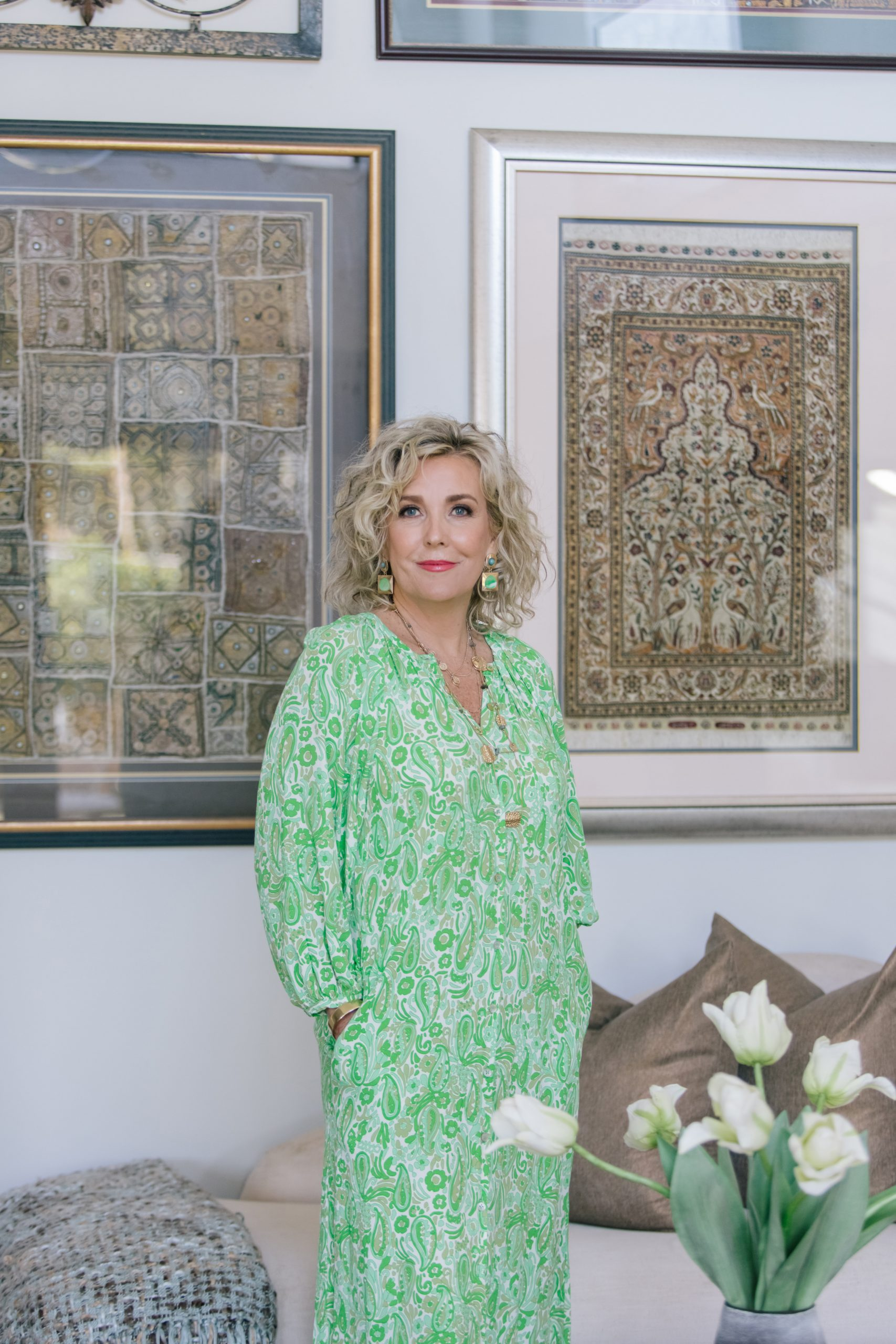 Image Consultant, Cindy Meade in East London South Africa